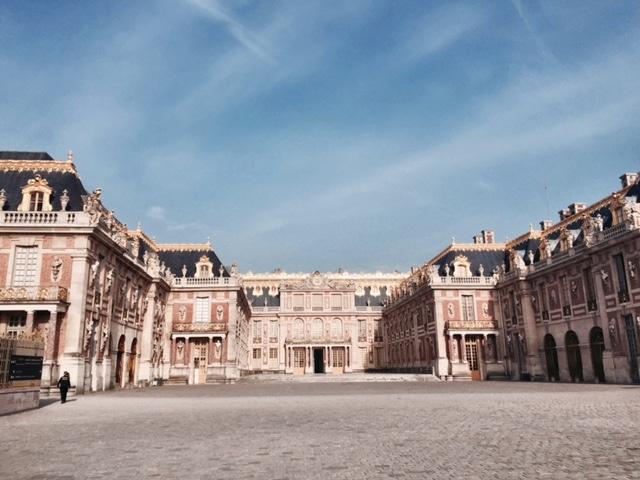 Château de Versaille