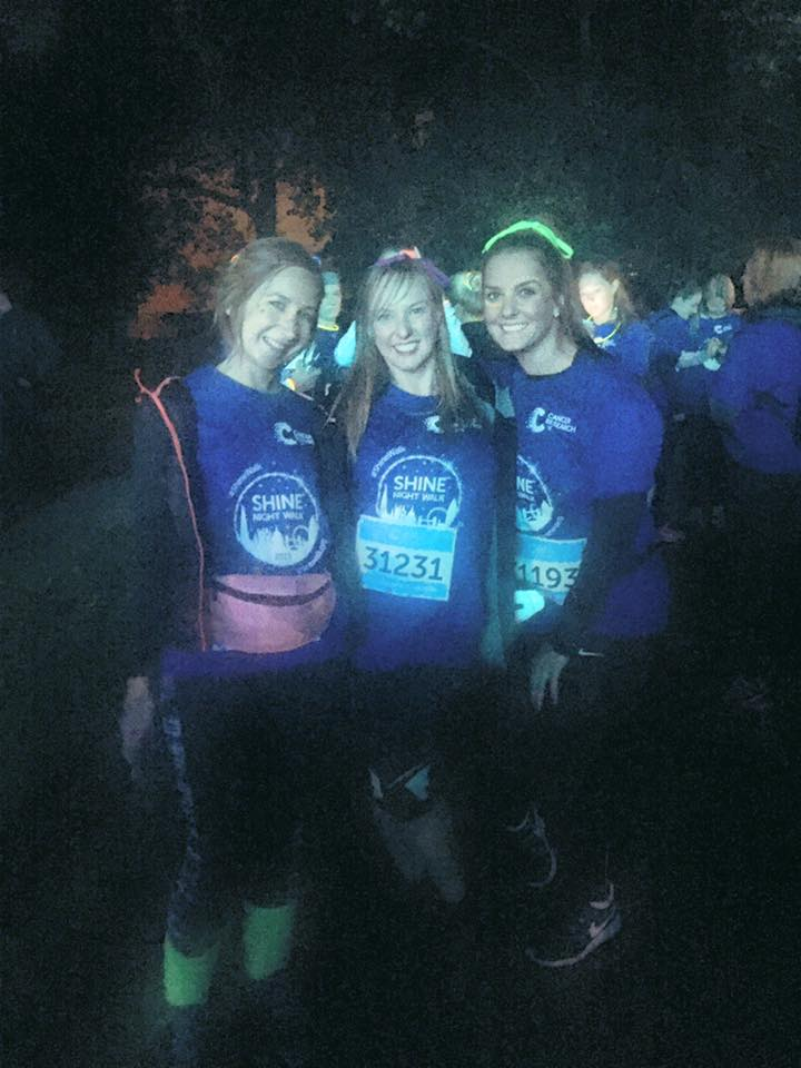 Shine_Night_Marathon_Marketing_Emma_Fisher_Claire_Etchell_Stacey_Grant