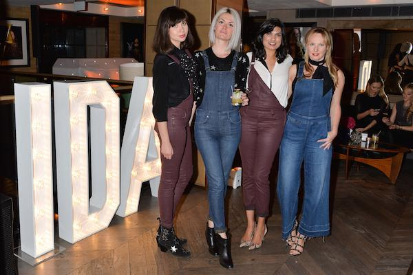 DONNA IDA – A DECADE IN DENIM, The Hari Hotel, 20 Chesham Place, London, UK