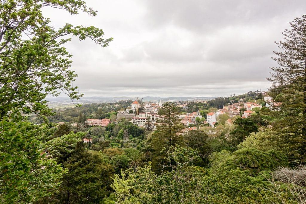 Quinta da Regaleire, Portugal