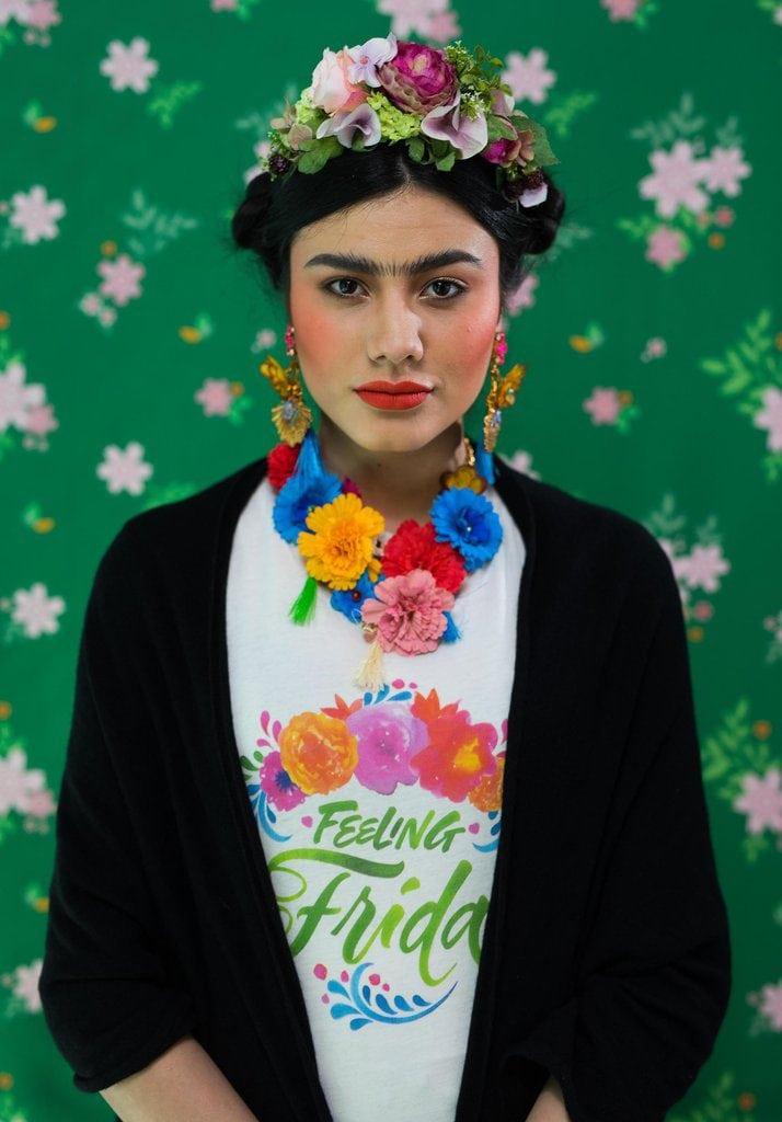 Fridas Parlour created on Elizabeth Street for Belgravia in Bloom