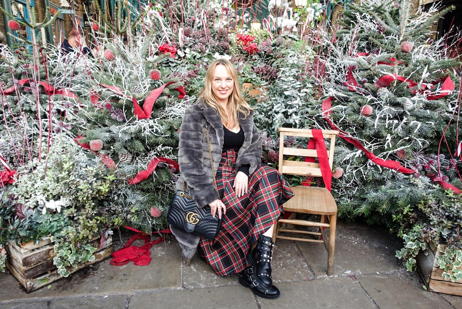 How to Market Christmas - Claire Etchell, NakedPRGirl PR Blog Marketing Tips Christmas London